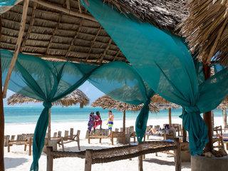 Waridi Beach Resort