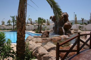 Coral Hills Resort Sharm