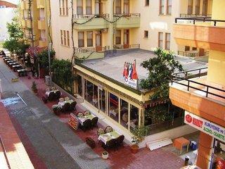 Hotel Bavyera Kleopatra