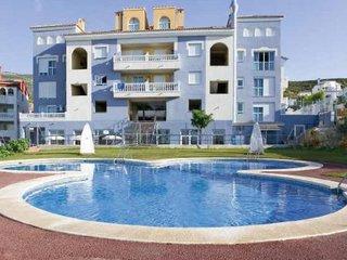 Apartamentos Marcomar 3000