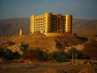Khatt Springs Hotel and Spa