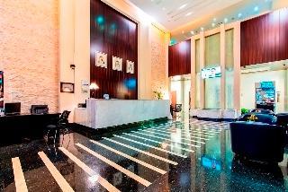Nojoum Hotel Apartment