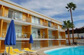 Last Minute Gran Canaria - Karina Appartements ab 515.00 EUR buchen
