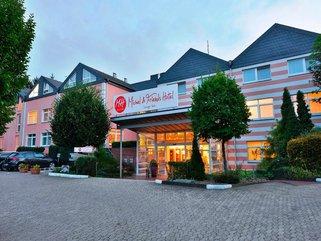Michel and Friends Hotel Lüneburger Heide
