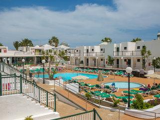 Aparthotel Bitacora Lanzarote Club