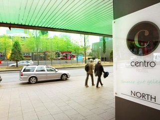 Centro Hotel North