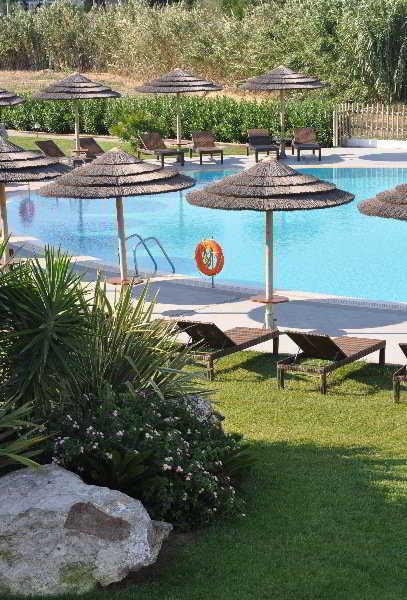 Hotel Aegean Land