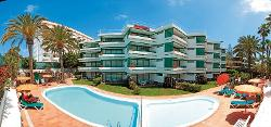 Appartements Maba Playa