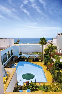 Aparthotel Monte del Mar und Esquinzo