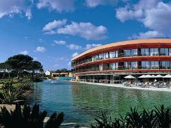 Pestana Vila Sol Vilamoura - Premium Golf SPA Resort