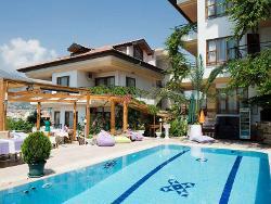 Villa Sonata Apart