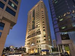 Howard Johnson Hotel Abu Dhabi AE