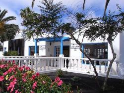 Hotel Atlantis las Lomas