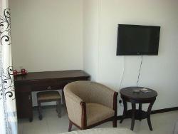 Mo Residence