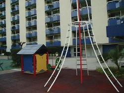 Alboran Apartamentos