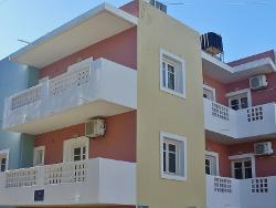 24 Seven Hotel Anex