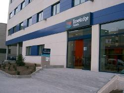 Travelodge Barcelona Hospitalet