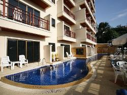 Jiraporn Hill Resort