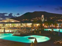 Clubhotel Lanzasur