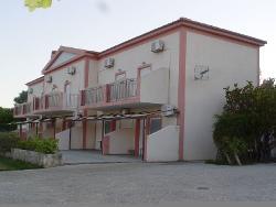 Vyzantio Apartments