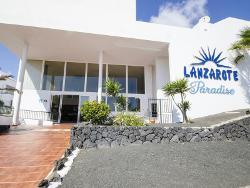 Apartements Lanzarote Paradise