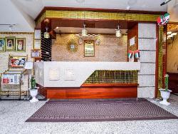 OYO 165 San Marco Hotel
