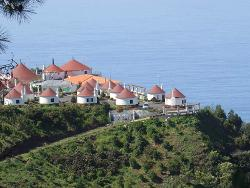 Cabanas de S.Jorge Village