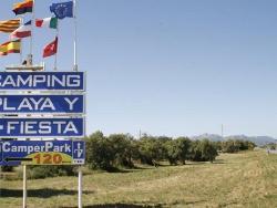 Camping Playa Y Fiesta