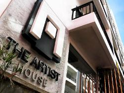 The Artist House