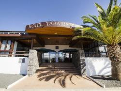 Apartments Tabaiba Center