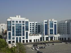 Hyatt Place Dubai Al Rigga