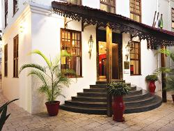 DoubleTree by Hilton Stone Town - Zanzibar