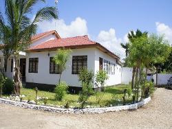 La Madrugada Beach Hotel and Resort