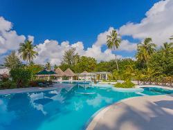 Equator Village Maldives