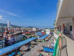 Bel Aire Patong Phuket