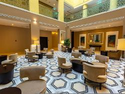 Occidental IMPZ Dubai Conference & Event Centre