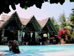 Samaki Lodge Zanzibar