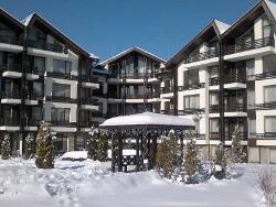 Aspen Golf Ski & Spa Resort