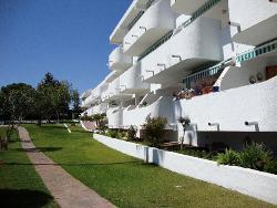 Apartamentos Las Fuentes 3000