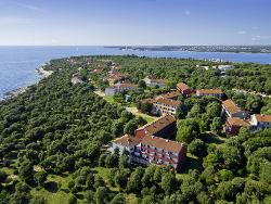 Lanterna Sunny Resort by Valamar