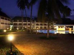 Doubletree Hilton Resort