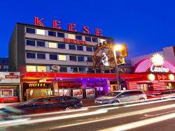 Centro Hotel Keese