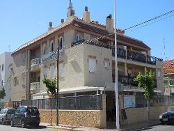 Apartamentos Residencial Doña Carmen 3000
