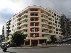 Musa d'Ajuda Hotel