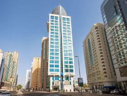 TRYP by Wyndham Abu Dhabi City Center