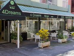 4-Dreams