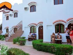 Desert View Sharm Hotel