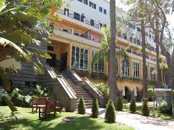 Escuela Santa Brígida