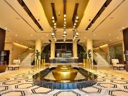 Occidental IMPZ Dubai Conference & Event Centre