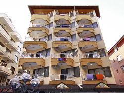 Hotel Kleopatra Develi